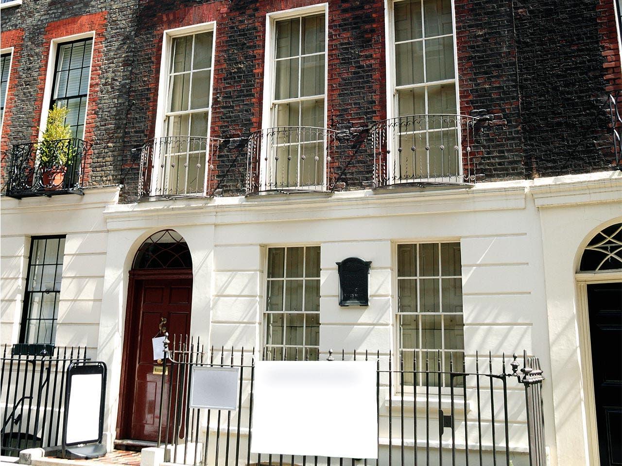 House of Benjamin Franklin | Tony Baggett/Shutterstock.com