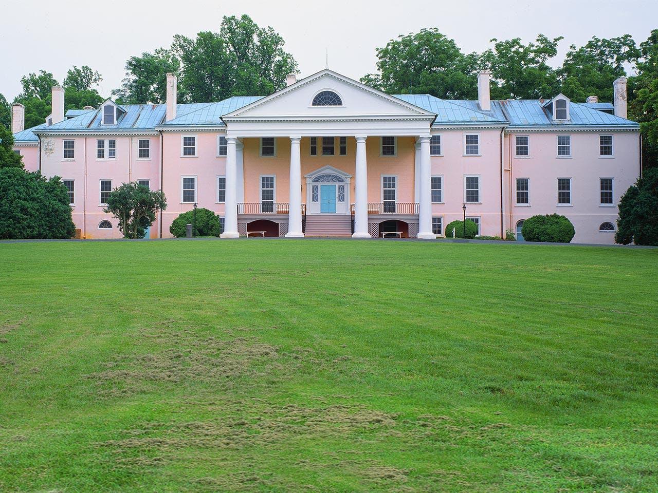 House of James Madison | Joseph Sohm/Shutterstock.com