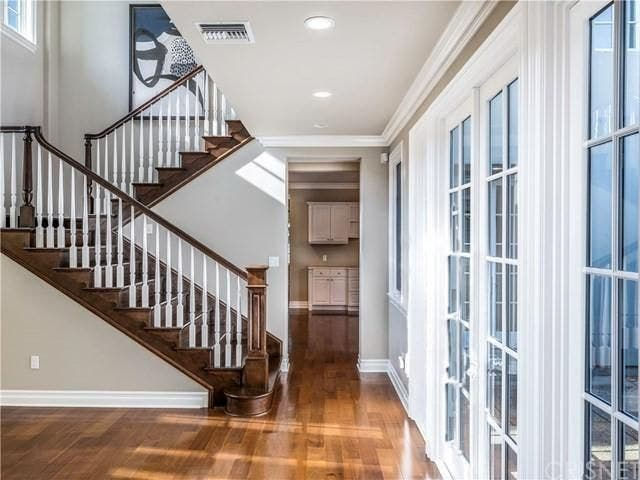 Staircase and doorway | Realtor.com