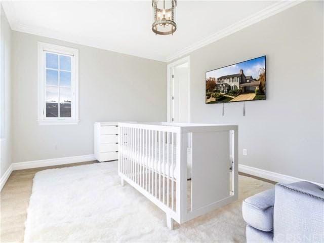 Crib inside nursery | Realtor.com