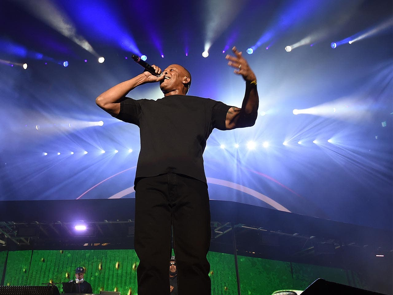 Dr. Dre | Kevin Winter/Getty Images