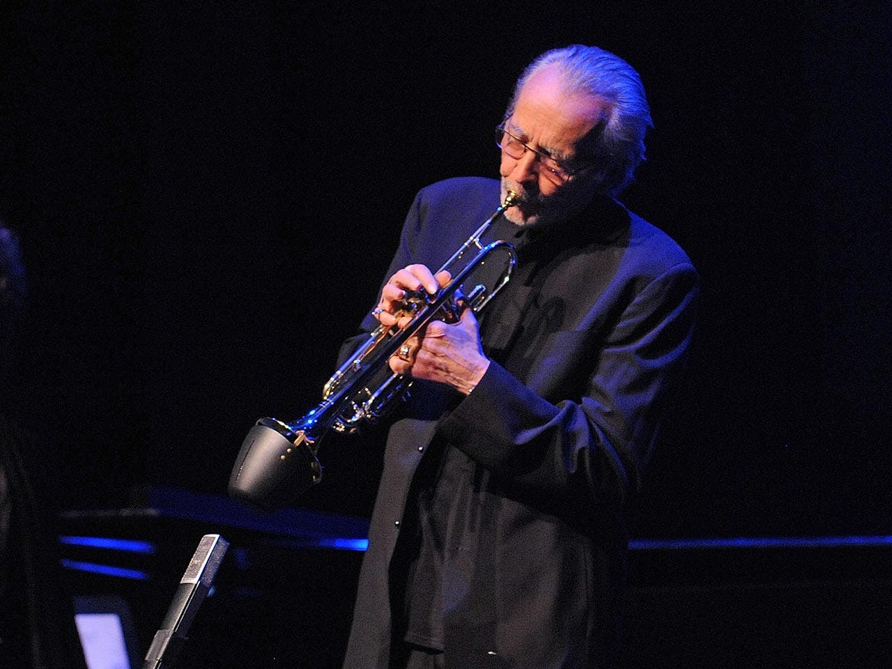 Herb Alpert | Bobby Bank/Getty Images