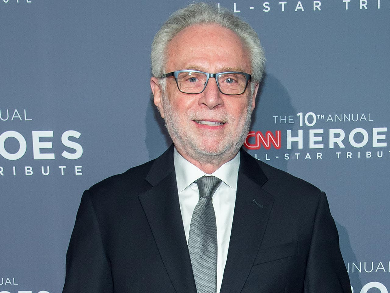 Wolf Blitzer | Roy Rochlin/Getty Images