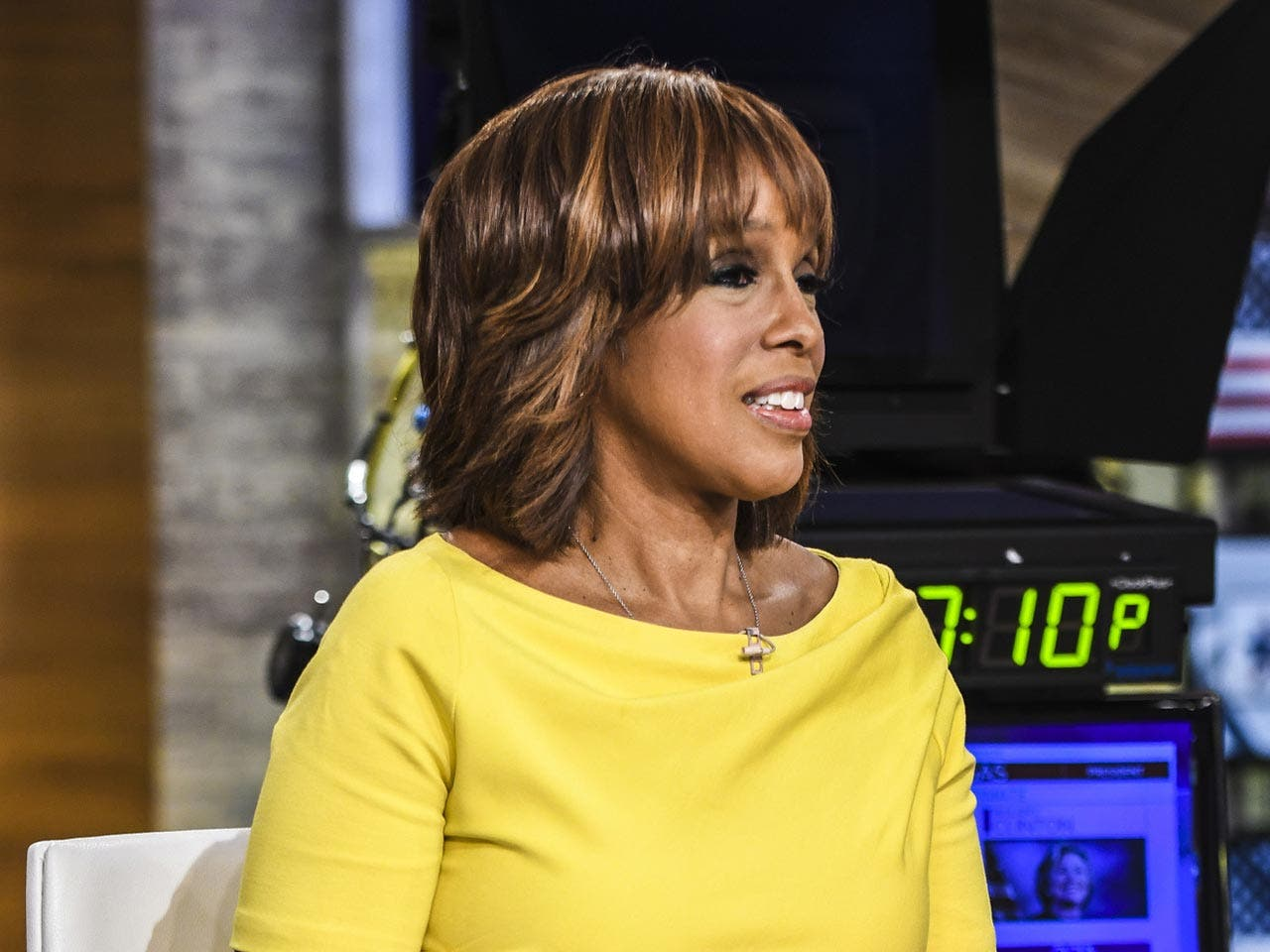Gayle King | CBS Photo Archive/Getty Images