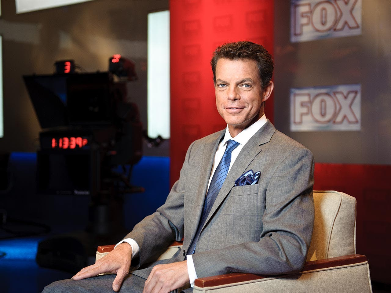 Shepard Smith | The Washington Post/Getty Images