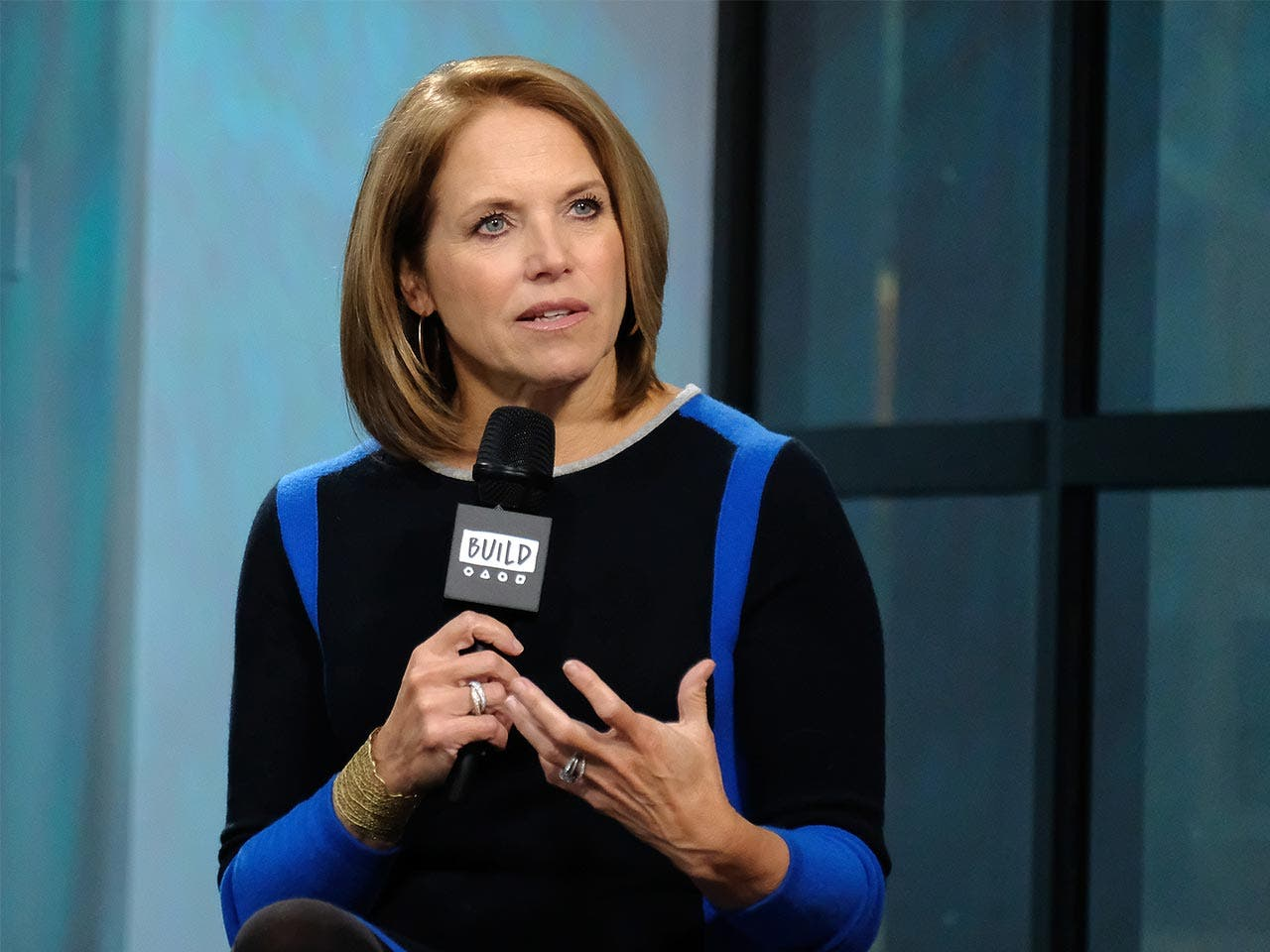 Katie Couric | J. Countess/Getty Images