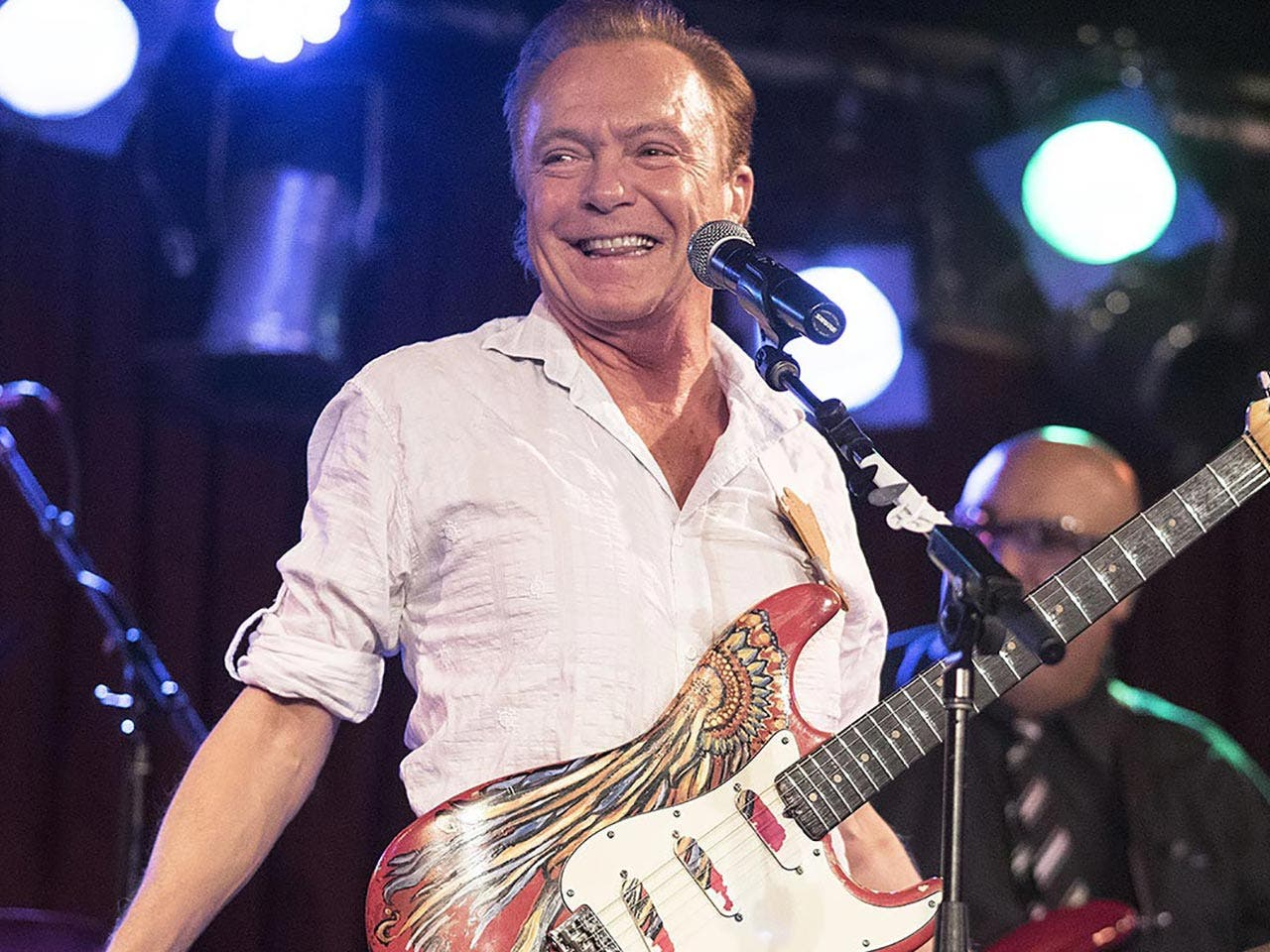 See where David Cassidy once lived | Debra L Rothenberg/Getty Images