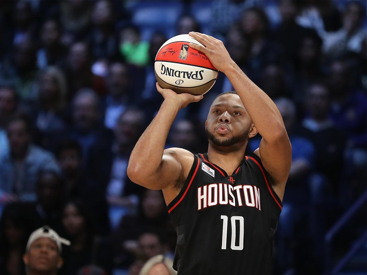 Houston Rockets | Ronald Martinez/Getty Images