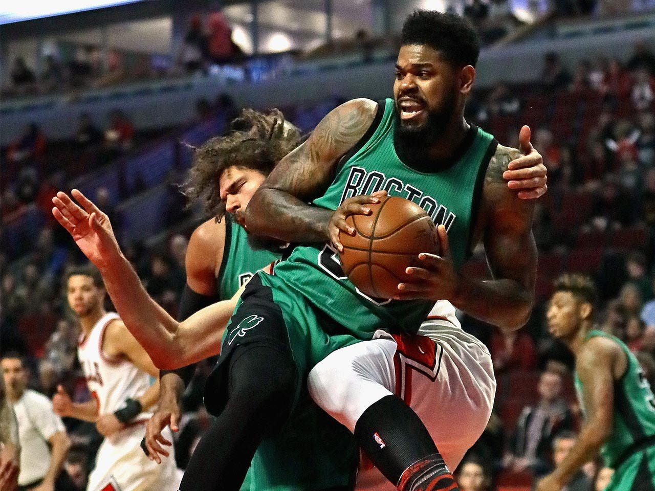 Boston Celtics | Jonathan Daniel/Getty Images