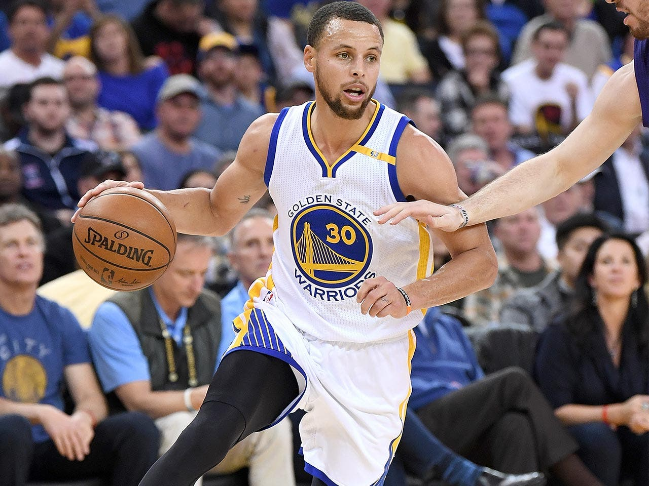 Golden State Warriors   Thearon W. Henderson/Getty Images