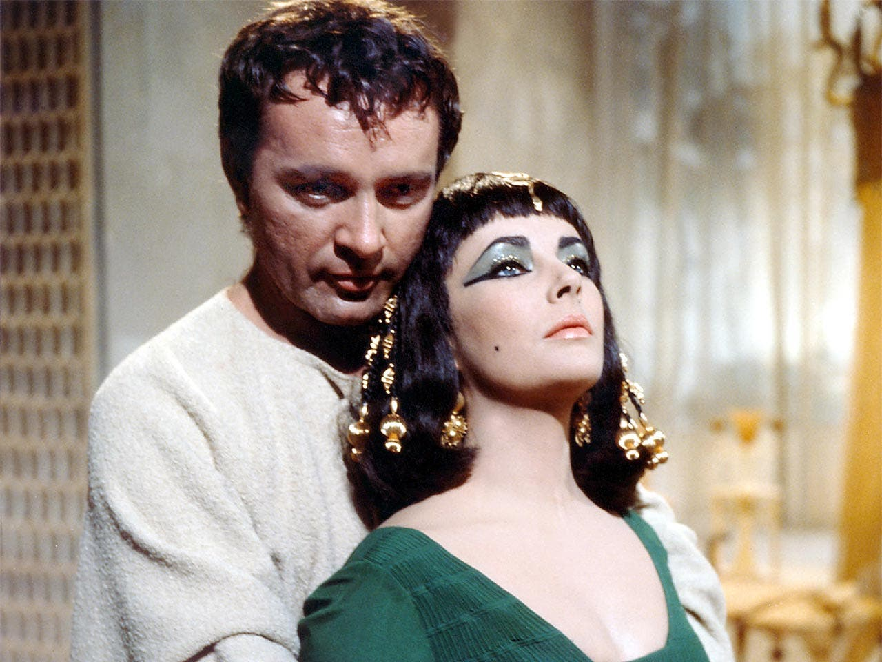 Cleopatra | Silver Screen Collection/Getty Images