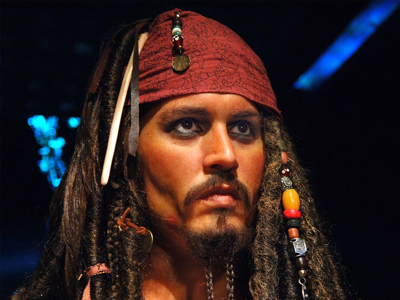 Pirates of the Caribbean: At World's End | Brad Barket/Getty Images