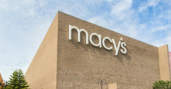 Macy's | Ken Wolter/Getty Images