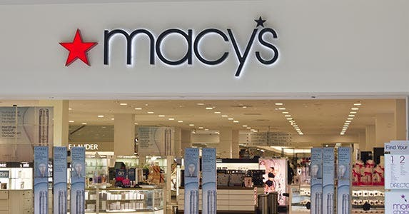 Macy's | Jonathan Weiss/Getty Images