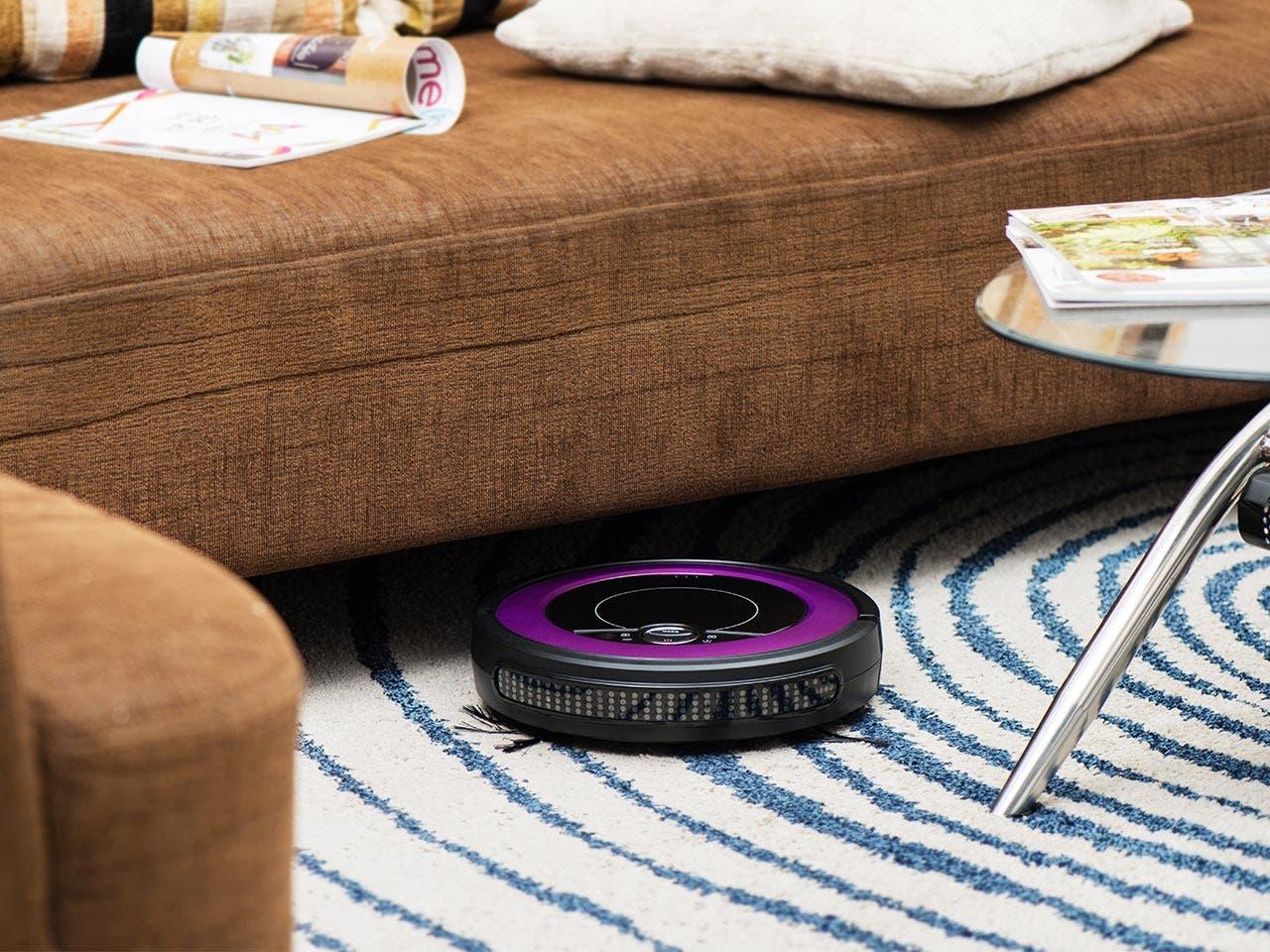 Vacuums | NorGal/Shutterstock.com