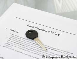 Keep car insurance costs low