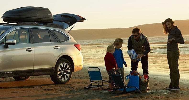 7 Cars For Moms To Escape The Minivan Rut | Bankrate.com