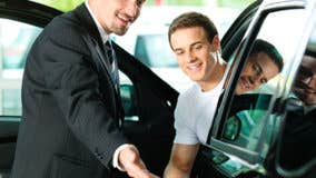 Should you get a car loan from the dealer?