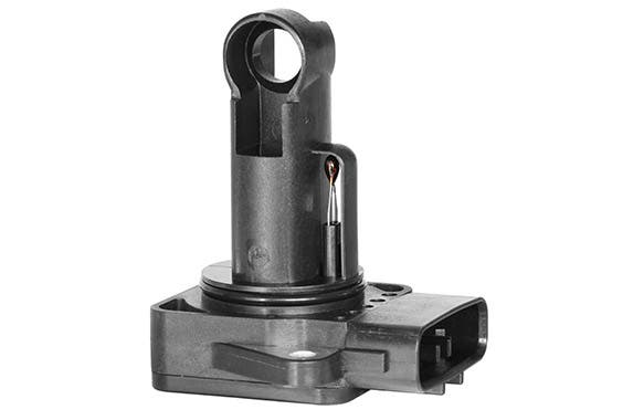 Replace mass air flow sensor