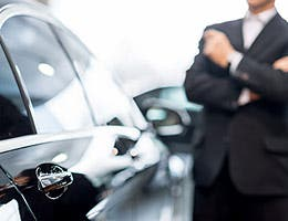 6. Don't assume dealership financing is the best deal © g-stockstudio/Shutterstock.com