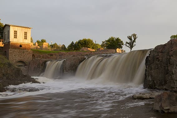 Sioux Falls, S.D. | © John Brueske/Shutterstock.com