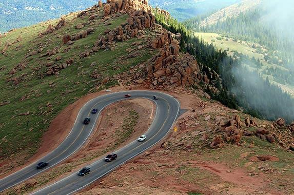 No. 10: Colorado © Vicki L. Miller/Shutterstock.com