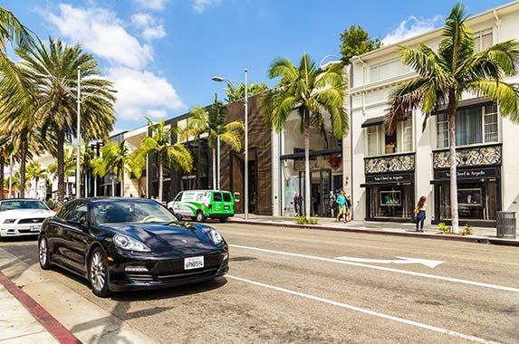 No. 8: California © Filipe Frazao/Shutterstock.com