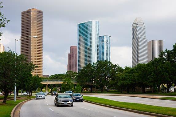 No. 6: Texas © Andrew Zarivny/Shutterstock.com