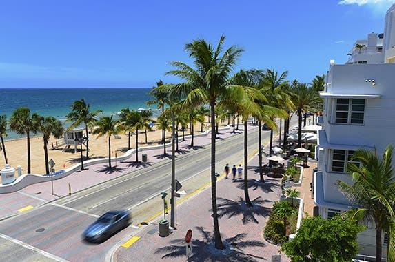 No. 3: Florida © ddmirt/Shutterstock.com