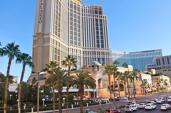 No. 2: Nevada © Nick_Nick/Shutterstock.com