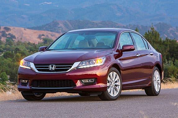 Honda finance car loan rates 14