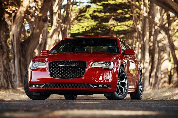 Chrysler 300 |Chrysler