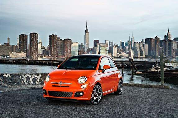 Fiat 500 | Fiat