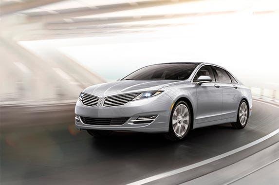 Lincoln MKZ | Lincoln