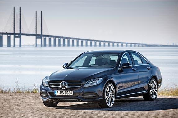 Mercedes-Benz C250 | Mercedes-Benz