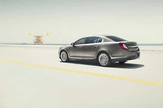 Lincoln MKS | Lincoln