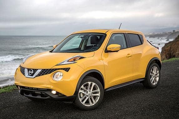 Nissan Juke | Nissan