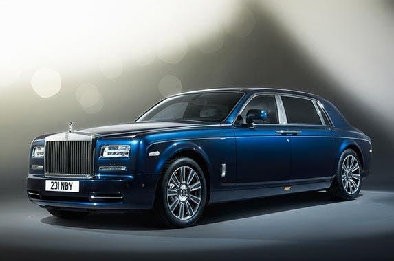Rolls Royce Phantom | Rolls Royce