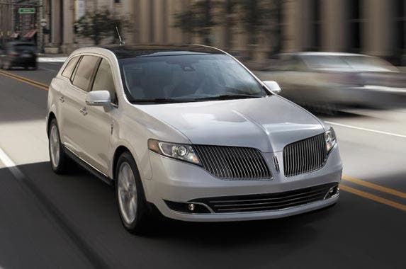 Lincoln MKT | Lincoln