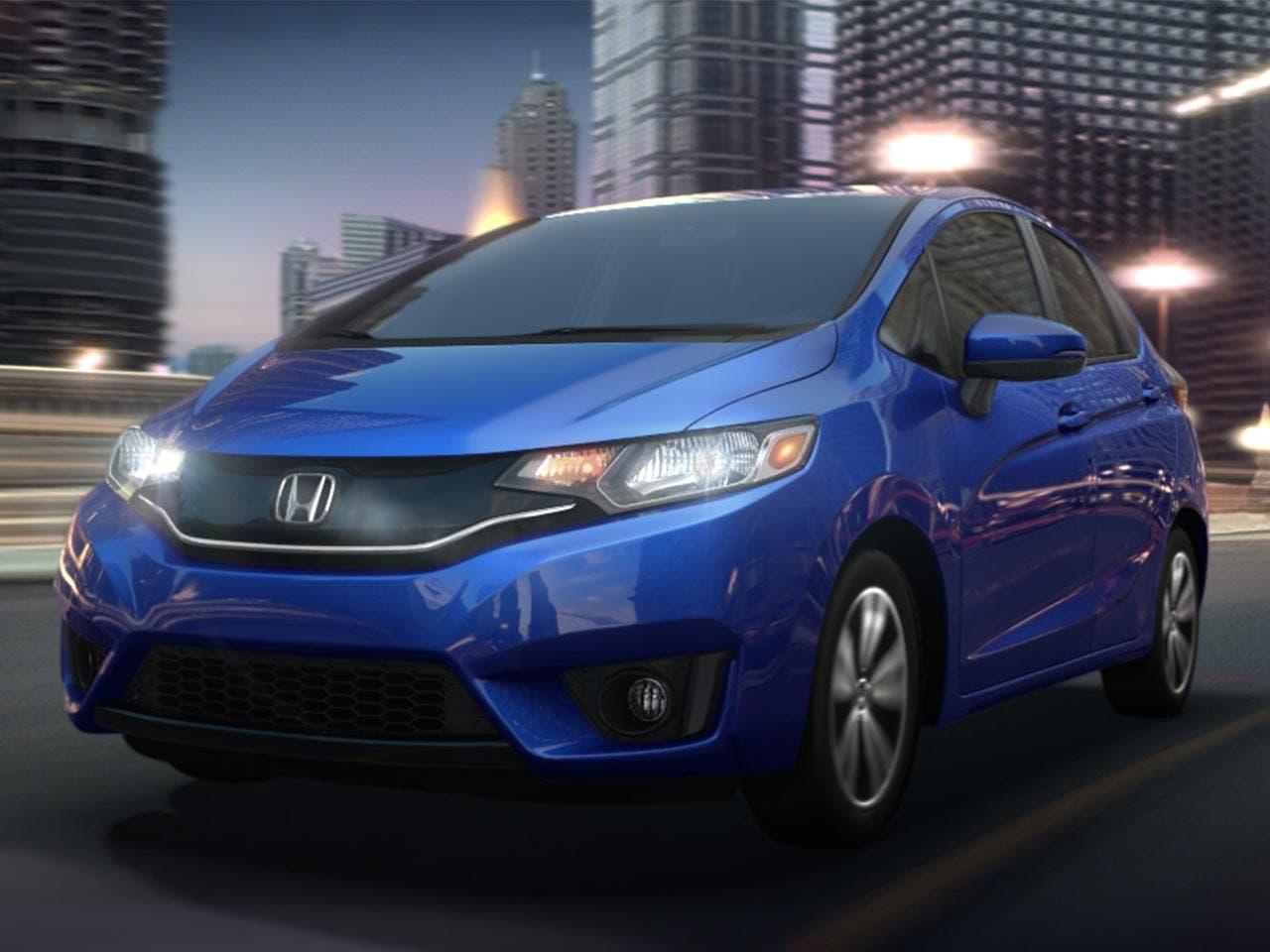 Honda Fit LX | Honda