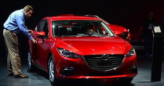 Mazda3i Sport | Mazda