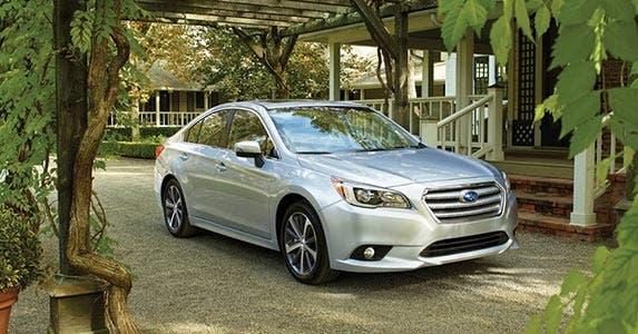 Subaru Legacy | Subaru