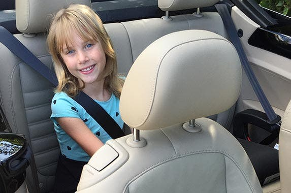 5 major myths about car seats   Buckle Up For Life