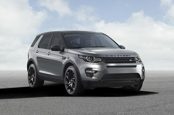 Land Rover Discovery Sport | Land Rover