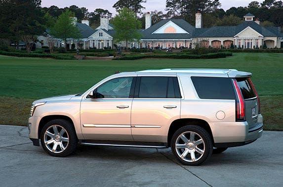 Cadillac Escalade | Cadillac