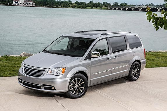 Chrysler Town & Country | Chrysler