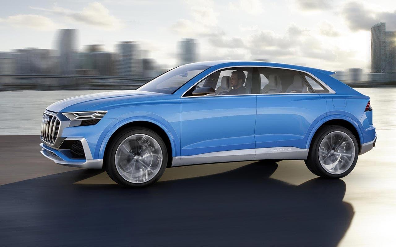 Audi Q8 | Audi