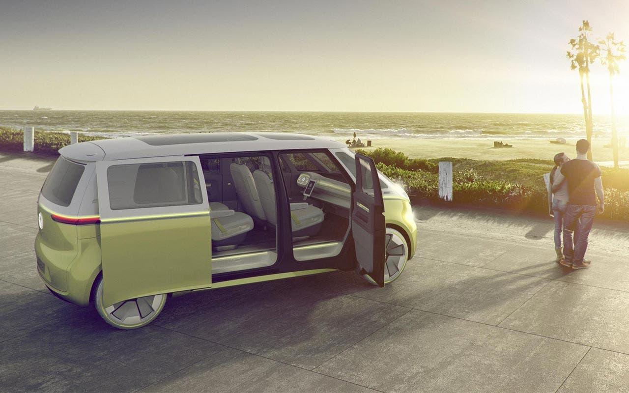 Volkswagen ID Buzz | Volkswagen