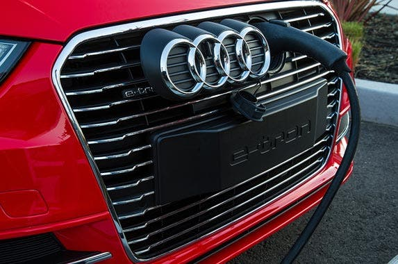 Top 5 eco-friendly cars for a greener planet | Audi