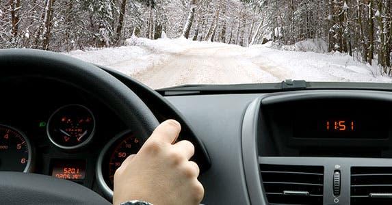 Loose steering can be hazardous © photka/Shutterstock.com